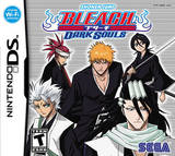 Bleach: Dark Souls (Nintendo DS)